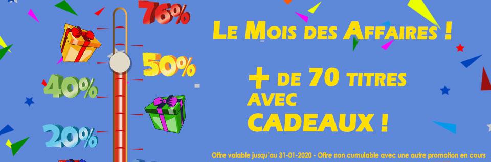 Catalogue Web 2020 Cadeaux  CADEAUX