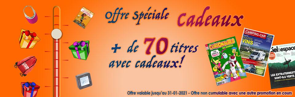 Catalogue Web 2021 Cadeaux |CADEAUX