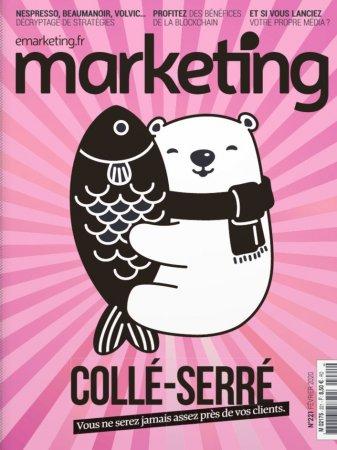 MARKETING - E-MARKETING