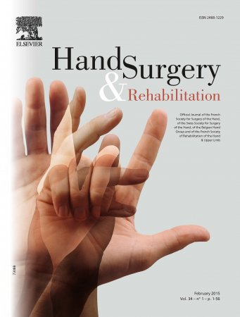 HAND SURGERY AND REHABILITATION - CHIRURGIE DE LA MAIN