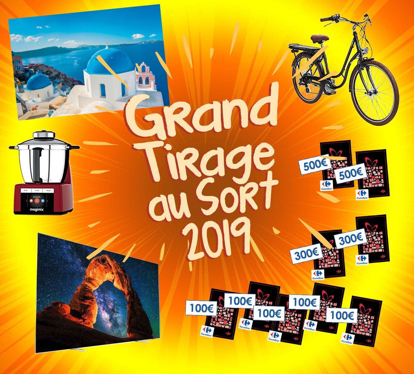 GRAND TIRAGE A2Presse/Ekoya