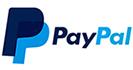 Modes de paiement PayPal